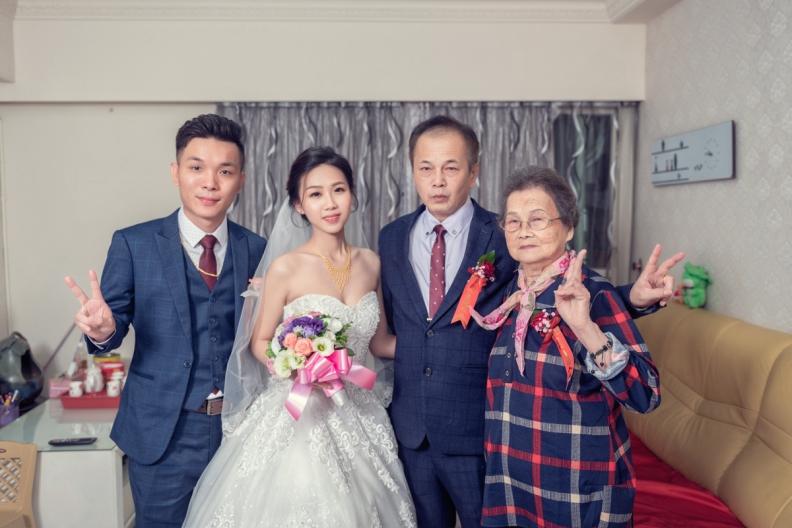 Hui & Hsuan-東北角國際宴會廳婚禮紀錄035
