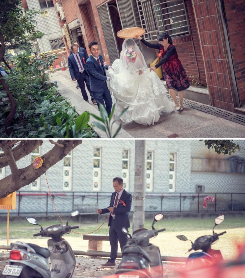 Hui & Hsuan-東北角國際宴會廳婚禮紀錄039