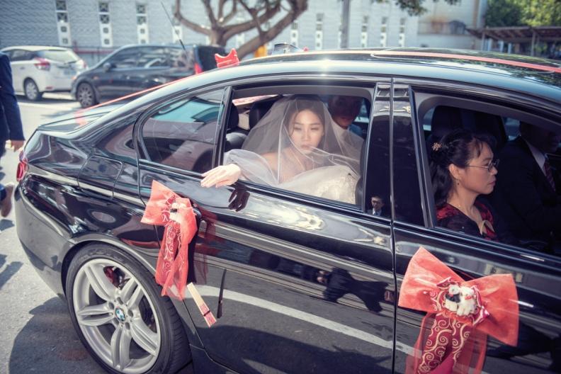 Hui & Hsuan-東北角國際宴會廳婚禮紀錄040