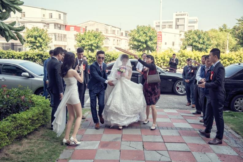Hui & Hsuan-東北角國際宴會廳婚禮紀錄042