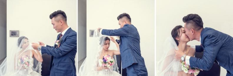 Hui & Hsuan-東北角國際宴會廳婚禮紀錄043