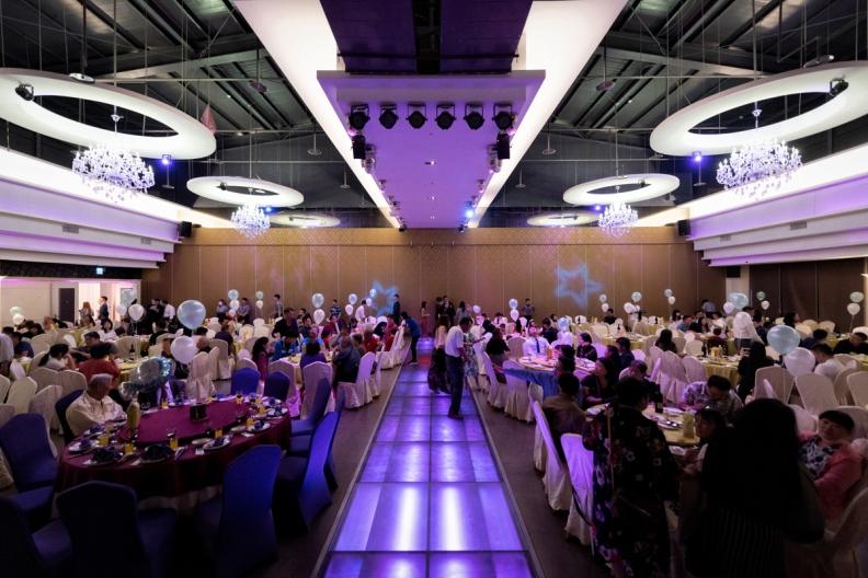 Hui & Hsuan-東北角國際宴會廳婚禮紀錄044