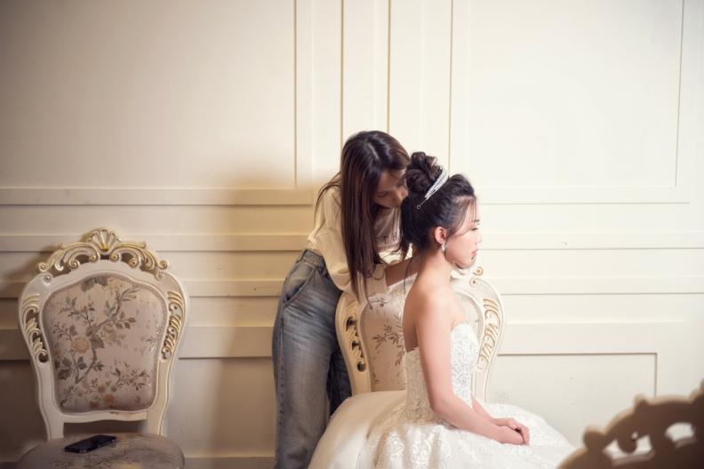 Hui & Hsuan-東北角國際宴會廳婚禮紀錄047