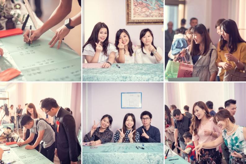 Hui & Hsuan-東北角國際宴會廳婚禮紀錄048
