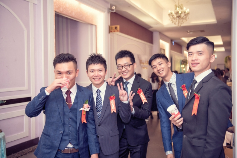 Hui & Hsuan-東北角國際宴會廳婚禮紀錄049