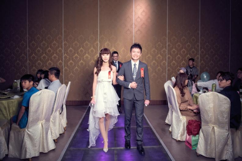 Hui & Hsuan-東北角國際宴會廳婚禮紀錄050