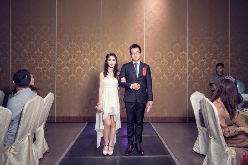 Hui & Hsuan-東北角國際宴會廳婚禮紀錄051