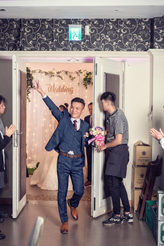 Hui & Hsuan-東北角國際宴會廳婚禮紀錄052