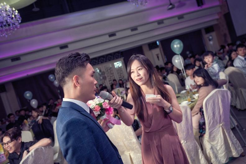 Hui & Hsuan-東北角國際宴會廳婚禮紀錄053