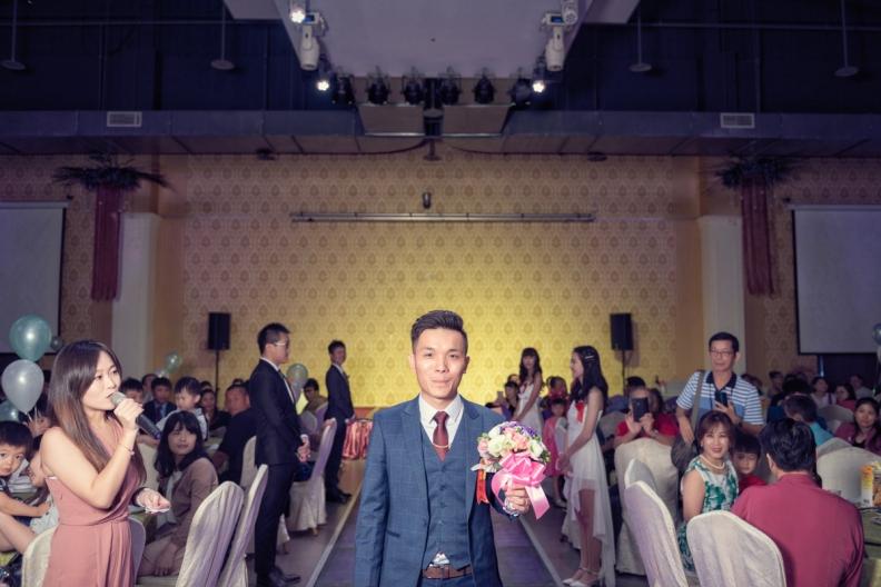 Hui & Hsuan-東北角國際宴會廳婚禮紀錄054