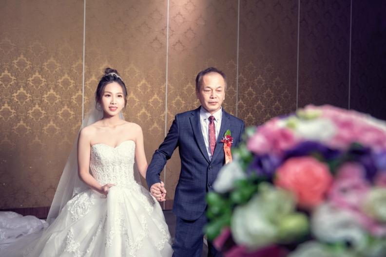 Hui & Hsuan-東北角國際宴會廳婚禮紀錄056
