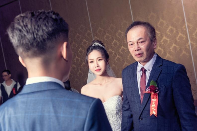Hui & Hsuan-東北角國際宴會廳婚禮紀錄058