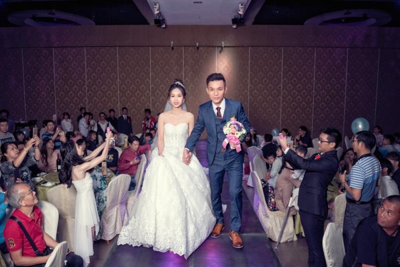 Hui & Hsuan-東北角國際宴會廳婚禮紀錄061