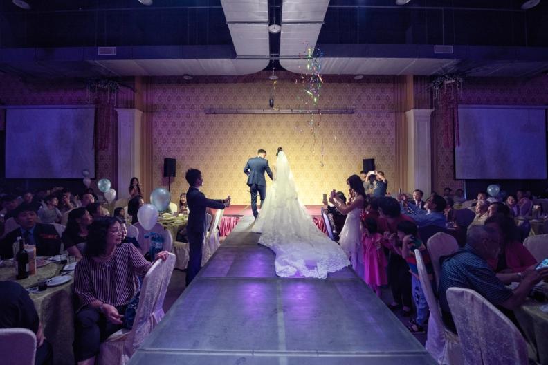 Hui & Hsuan-東北角國際宴會廳婚禮紀錄062