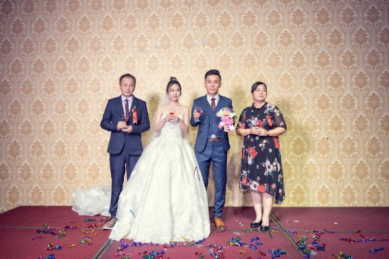 Hui & Hsuan-東北角國際宴會廳婚禮紀錄063