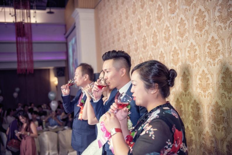 Hui & Hsuan-東北角國際宴會廳婚禮紀錄064