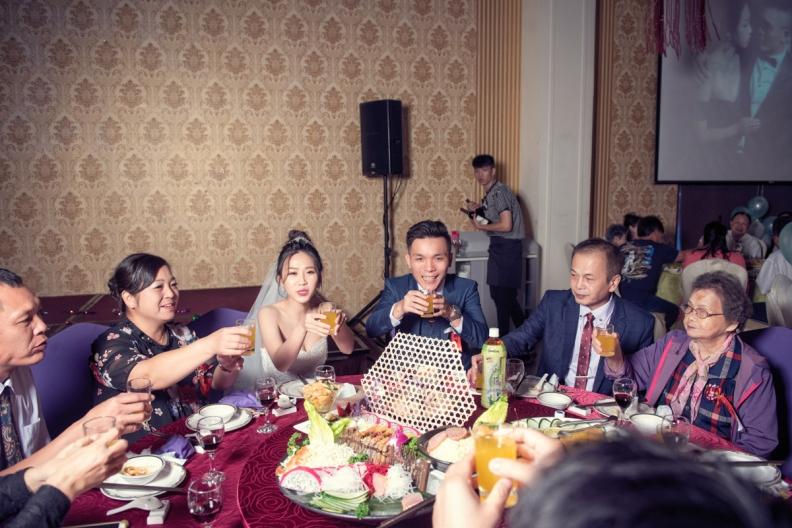 Hui & Hsuan-東北角國際宴會廳婚禮紀錄065