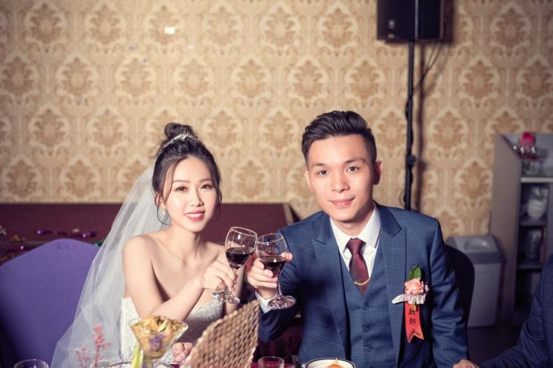 Hui & Hsuan-東北角國際宴會廳婚禮紀錄066
