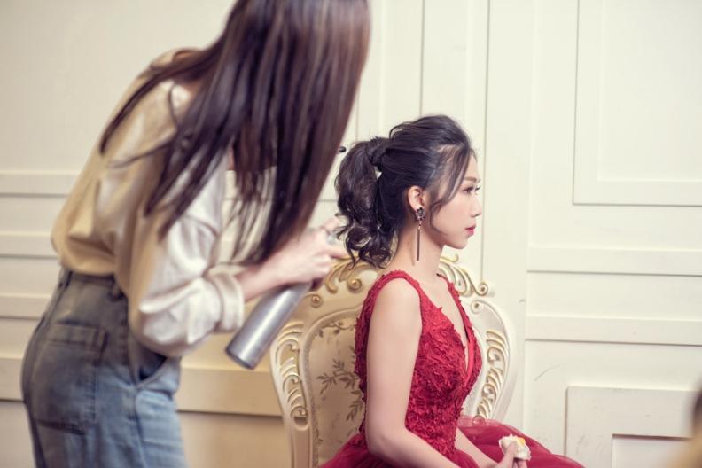 Hui & Hsuan-東北角國際宴會廳婚禮紀錄067