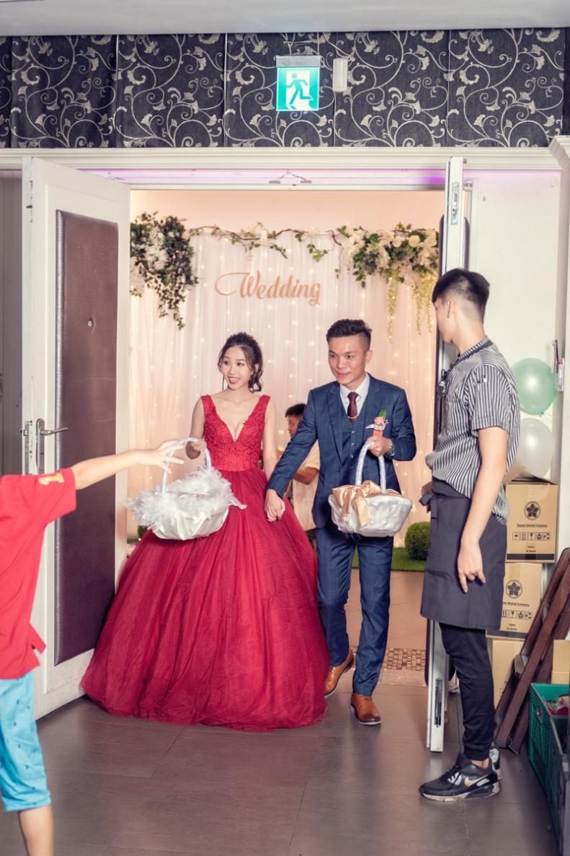 Hui & Hsuan-東北角國際宴會廳婚禮紀錄068