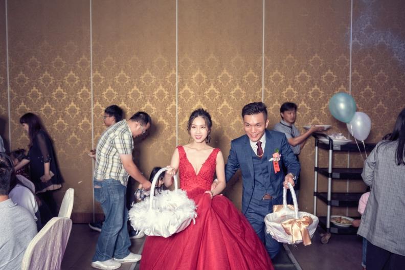 Hui & Hsuan-東北角國際宴會廳婚禮紀錄069