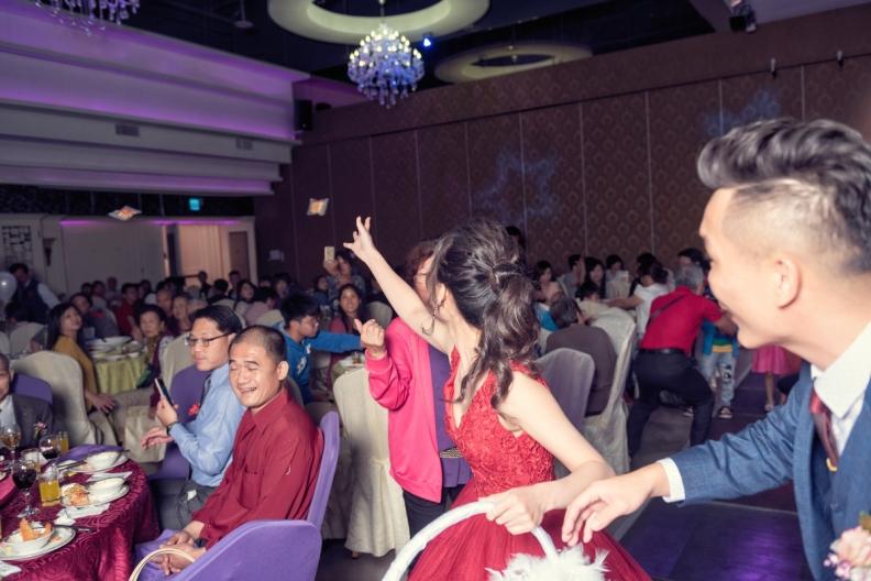 Hui & Hsuan-東北角國際宴會廳婚禮紀錄070