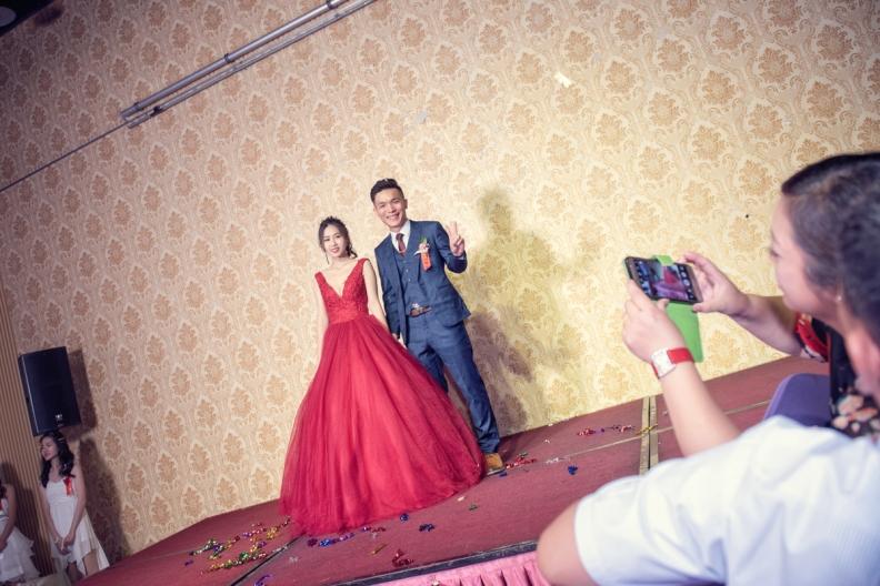 Hui & Hsuan-東北角國際宴會廳婚禮紀錄071