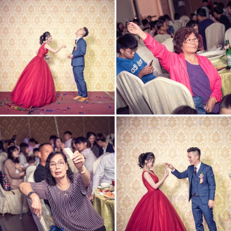 Hui & Hsuan-東北角國際宴會廳婚禮紀錄072