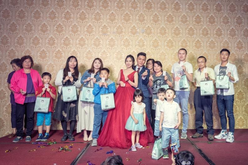 Hui & Hsuan-東北角國際宴會廳婚禮紀錄073