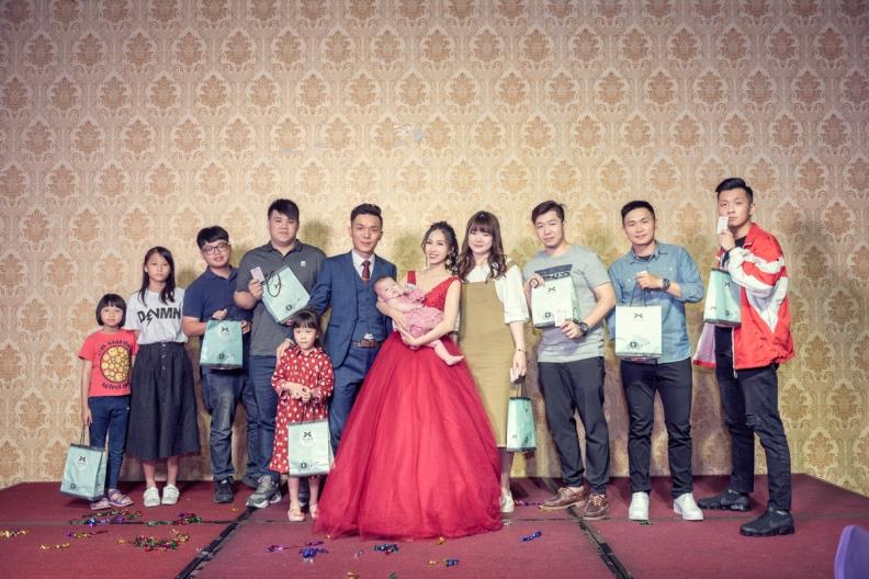 Hui & Hsuan-東北角國際宴會廳婚禮紀錄074