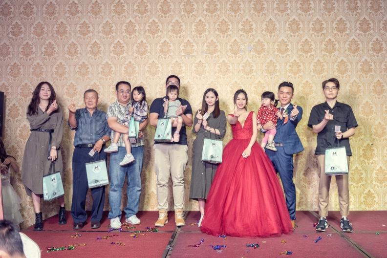 Hui & Hsuan-東北角國際宴會廳婚禮紀錄075