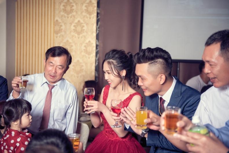 Hui & Hsuan-東北角國際宴會廳婚禮紀錄076
