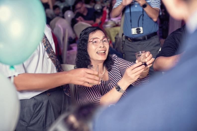Hui & Hsuan-東北角國際宴會廳婚禮紀錄078