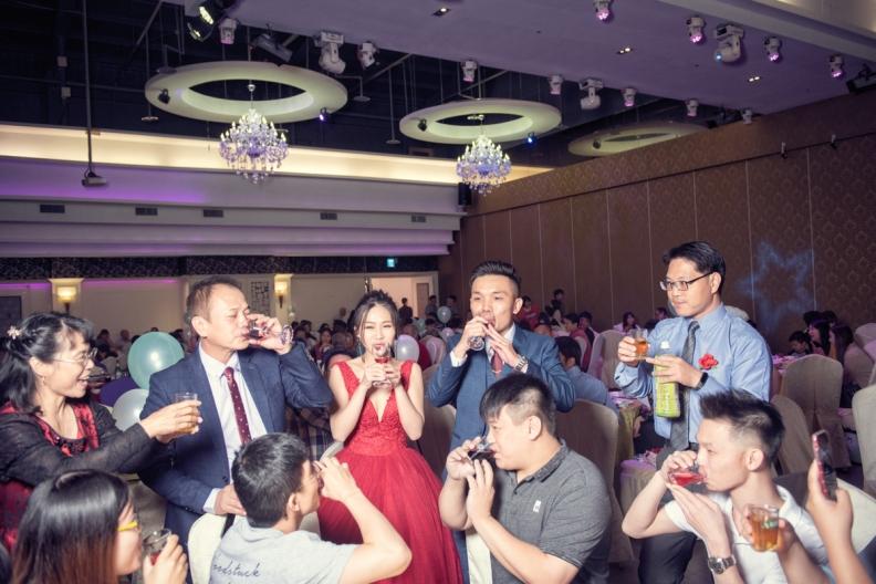 Hui & Hsuan-東北角國際宴會廳婚禮紀錄079