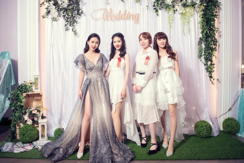 Hui & Hsuan-東北角國際宴會廳婚禮紀錄080