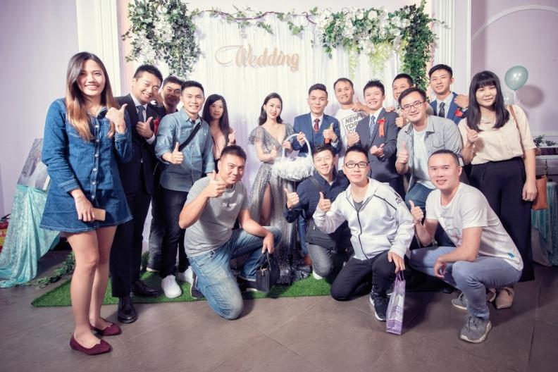 Hui & Hsuan-東北角國際宴會廳婚禮紀錄081