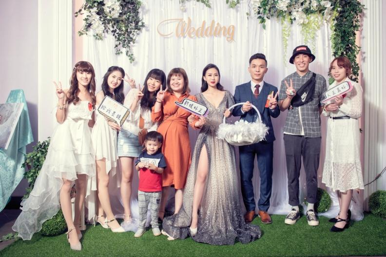 Hui & Hsuan-東北角國際宴會廳婚禮紀錄082