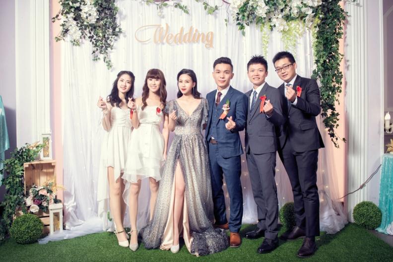 Hui & Hsuan-東北角國際宴會廳婚禮紀錄084