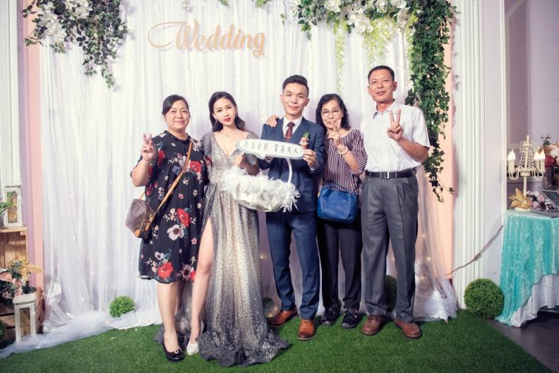 Hui & Hsuan-東北角國際宴會廳婚禮紀錄085