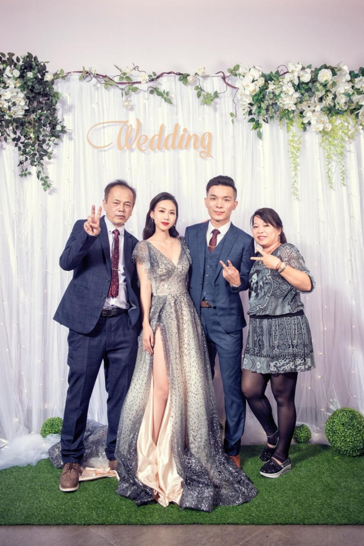 Hui & Hsuan-東北角國際宴會廳婚禮紀錄086