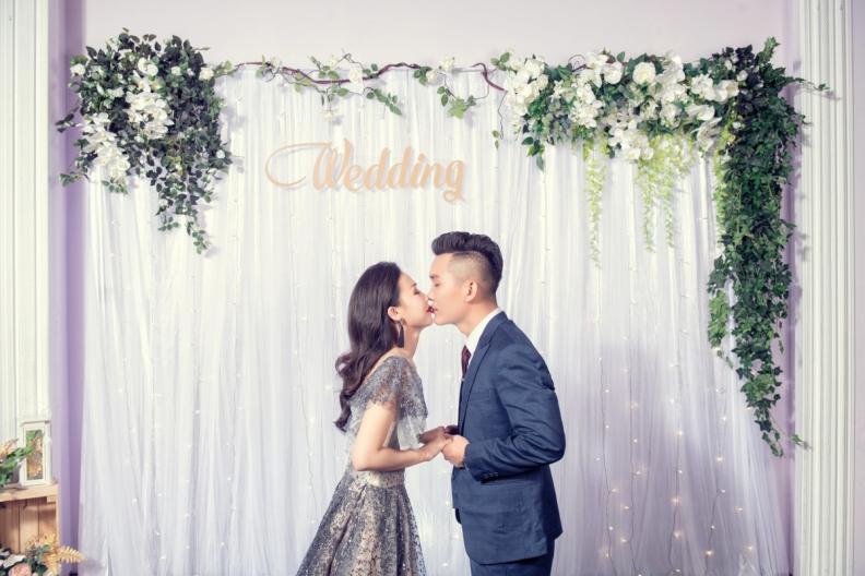 Hui & Hsuan-東北角國際宴會廳婚禮紀錄087