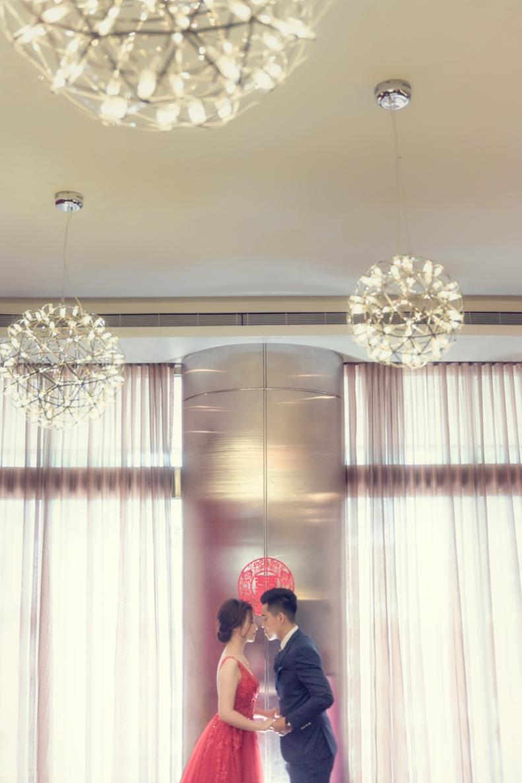 Kun lung & Chu ying - 幸福莊園婚禮紀錄-002