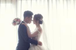 Kun lung & Chu ying - 幸福莊園婚禮紀錄-005