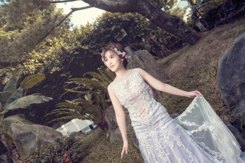 Kun lung & Chu ying - 幸福莊園婚禮紀錄-019