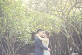Kun lung & Chu ying - 幸福莊園婚禮紀錄-020