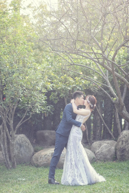 Kun lung & Chu ying - 幸福莊園婚禮紀錄-021