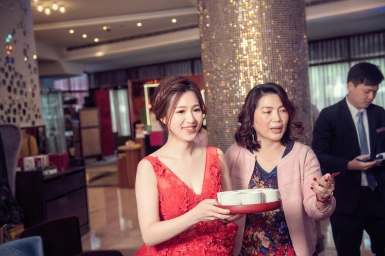 Kun lung & Chu ying - 幸福莊園婚禮紀錄-025