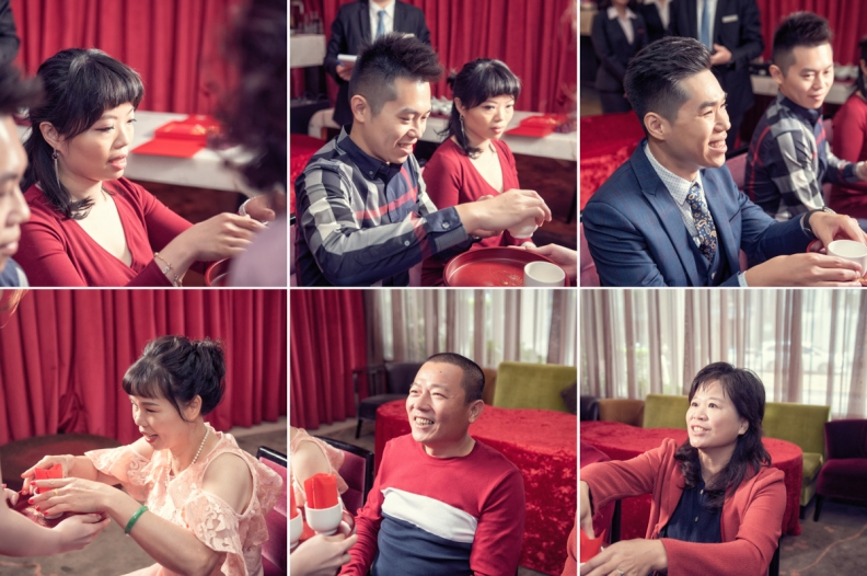 Kun lung & Chu ying - 幸福莊園婚禮紀錄-026