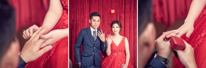 Kun lung & Chu ying - 幸福莊園婚禮紀錄-029
