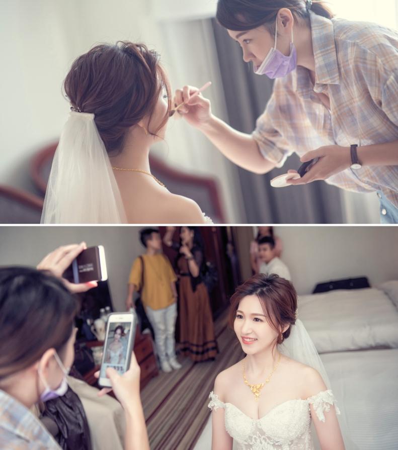 Kun lung & Chu ying - 幸福莊園婚禮紀錄-031